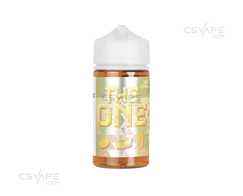 Beard Vape Co. The One Lemon