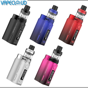 Vaporesso - Swag II Kit [Other Angle]