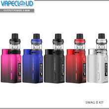 Load image into Gallery viewer, Vaporesso - Swag II Kit