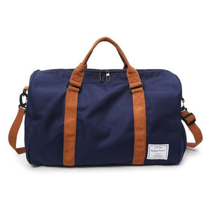 Gym Bags For Men Julia and Zalia LLC