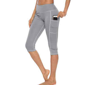 Elastic Yoga Pants for Women