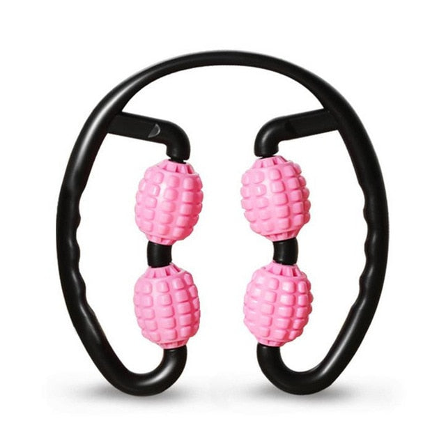 Muscle Massager Roller Ring