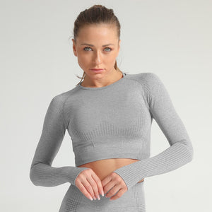 Seamless 2 piece Sports