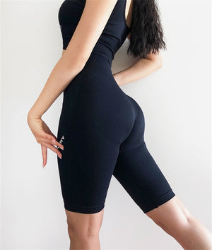 Tummy Control Seamless Leggings