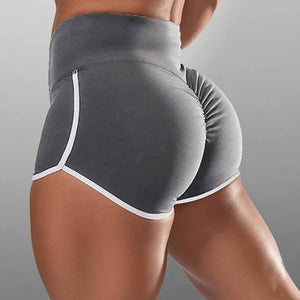 Sexy Basic Slip Bike Shorts