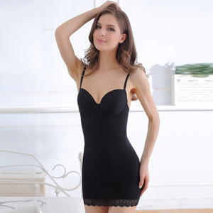 Underdress Body Shaper Control Slips