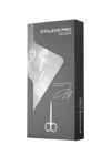 SX-10/2 Professional Cuticle Scissors EXCLUSIVE Type 2 (23mm) MAGNOLIA