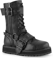 Load image into Gallery viewer, Demonia Valor-220 Harness Combat Boots