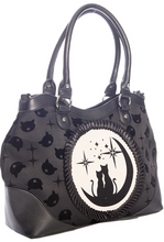 Load image into Gallery viewer, Banned Alternative Lunar Sisters Handbag