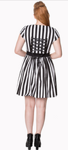 Load image into Gallery viewer, Heart to Heart Mini Dress
