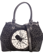 Load image into Gallery viewer, Banned Alternative Spinderella Handbag