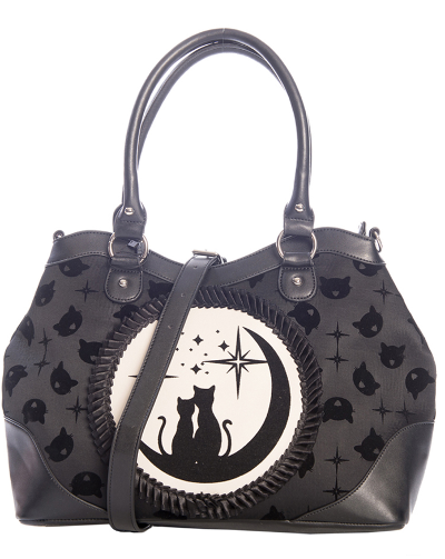 Banned Alternative Lunar Sisters Handbag