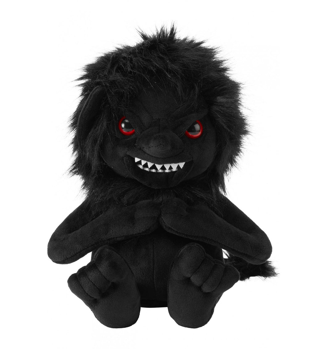 Troll Plush Kreepture