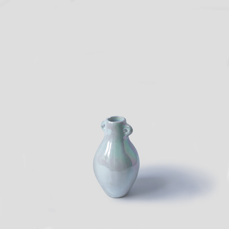 Mother of Pearl Vase Medium
