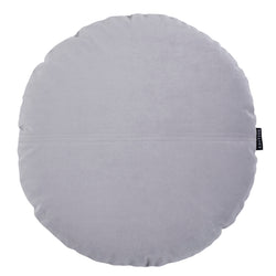 Heather Round Luxury Velvet Cushion by Nathan + Jac - EDITION