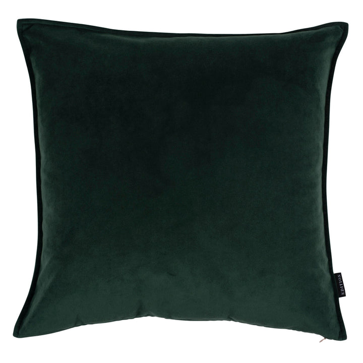 Juniper 50cm Luxury Velvet Cushion by Nathan + Jac - EDITION