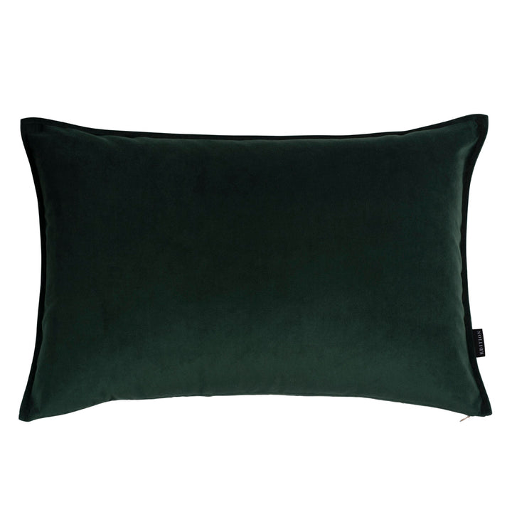 Juniper Lumbar Luxury Velvet Cushion by Nathan + Jac - EDITION