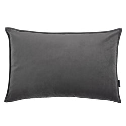 River Lumbar Luxury Velvet Cushion by Nathan + Jac - EDITION