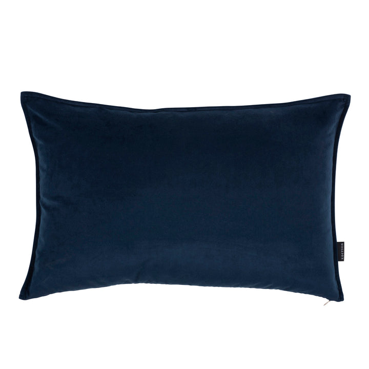 Amaya Lumbar Luxury Velvet Cushion by Nathan + Jac - EDITION