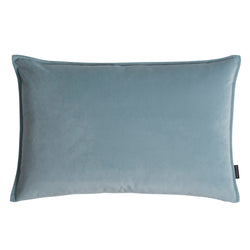 Estelle Lumbar Luxury Velvet Cushion by Nathan + Jac - EDITION