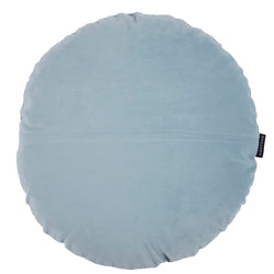 Estelle Round Luxury Velvet Cushion by Nathan + Jac - EDITION