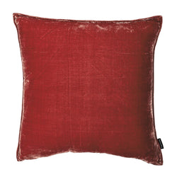 Coralie 60cm Silk Velvet Luxury Cushion by Nathan + Jac - EDITION