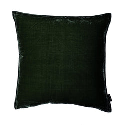 Florence 50cm Luxury Silk Velvet Cushion by Nathan + Jac - EDITION