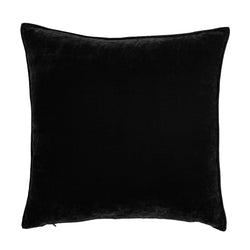 Kiki 50cm Luxury Silk Velvet Cushion by Nathan + Jac - EDITION