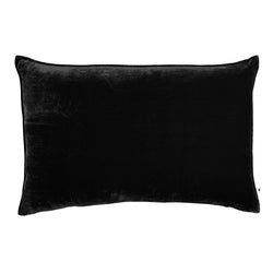 Kiki Lumbar Luxury Silk Velvet Cushion by Nathan + Jac - EDITION