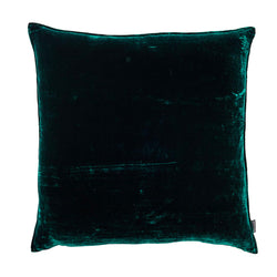 Luigi 60cm Silk Velvet Luxury Cushion by Nathan + Jac - EDITION