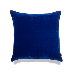 Bluey 50cm Luxury Silk Velvet Cushion by Nathan + Jac - EDITION