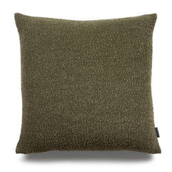 Clover 50cm Boucle Luxury Cushion