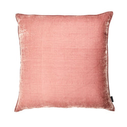 Frankie 50cm Luxury Silk Velvet cushion by Nathan + Jac - EDITION