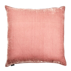 Frankie 60cm Silk Velvet Luxury Cushion by Nathan + Jac - EDITION