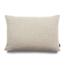 Hanna Lumbar Luxury Boucle Cushion
