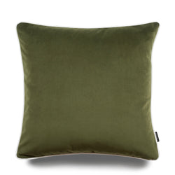 Jose Bold 50cm Velvet Luxury Cushion by Nathan + Jac - EDITION