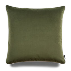 Jose Bold 60cm Velvet Luxury Cushion by Nathan + Jac - EDITION