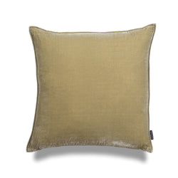 Lorne 50cm Luxury Silk Velvet Cushion by Nathan + Jac - EDITION