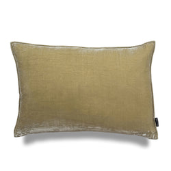 Lorne Lumbar Luxury Silk Velvet Cushion by Nathan + Jac - EDITION
