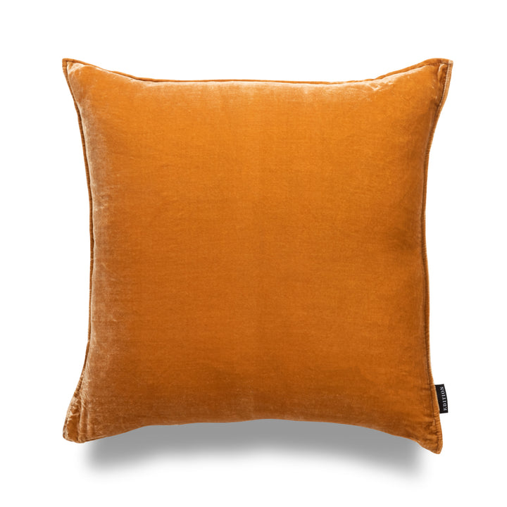 Louie 50cm Luxury Silk Velvet Cushion by Nathan + Jac - EDITION