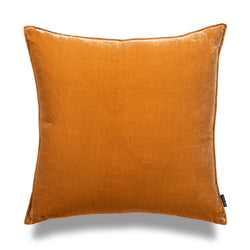 Louie 60cm Luxury Silk Velvet Cushion by Nathan + Jac - EDITION
