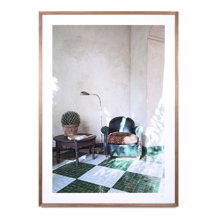 Riad Daze by Georgina Skinner