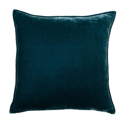 George 50cm Silk Velvet cushion by Nathan + Jac - E D I T I O N
