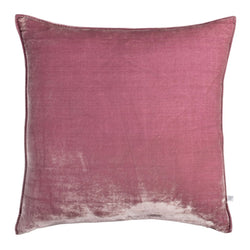 Gloria 60cm Silk Velvet cushion by Nathan + Jac - E D I T I O N