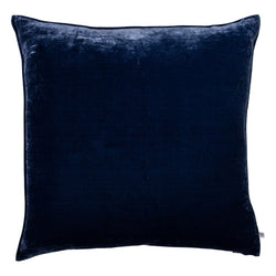 James 50cm Silk Velvet cushion by Nathan + Jac - E D I T I O N