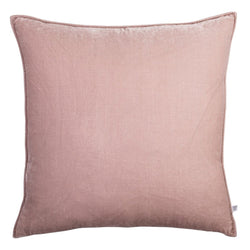 Patti 60cm Silk Velvet cushion by Nathan + Jac - E D I T I O N