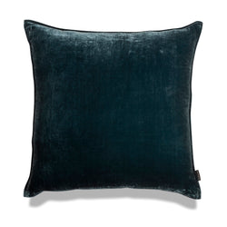 Rochelle 60cm Luxury Silk Velvet Cushion by Nathan + Jac - EDITION