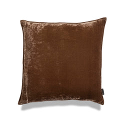 Sofie 50cm Luxury Silk Velvet Cushion by Nathan + Jac - EDITION