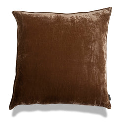 Sofie 60cm Luxury Silk Velvet Cushion by Nathan + Jac - EDITION