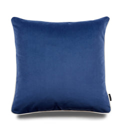 Stellan Bold 50cm Velvet Luxury Cushion by Nathan + Jac - EDITION